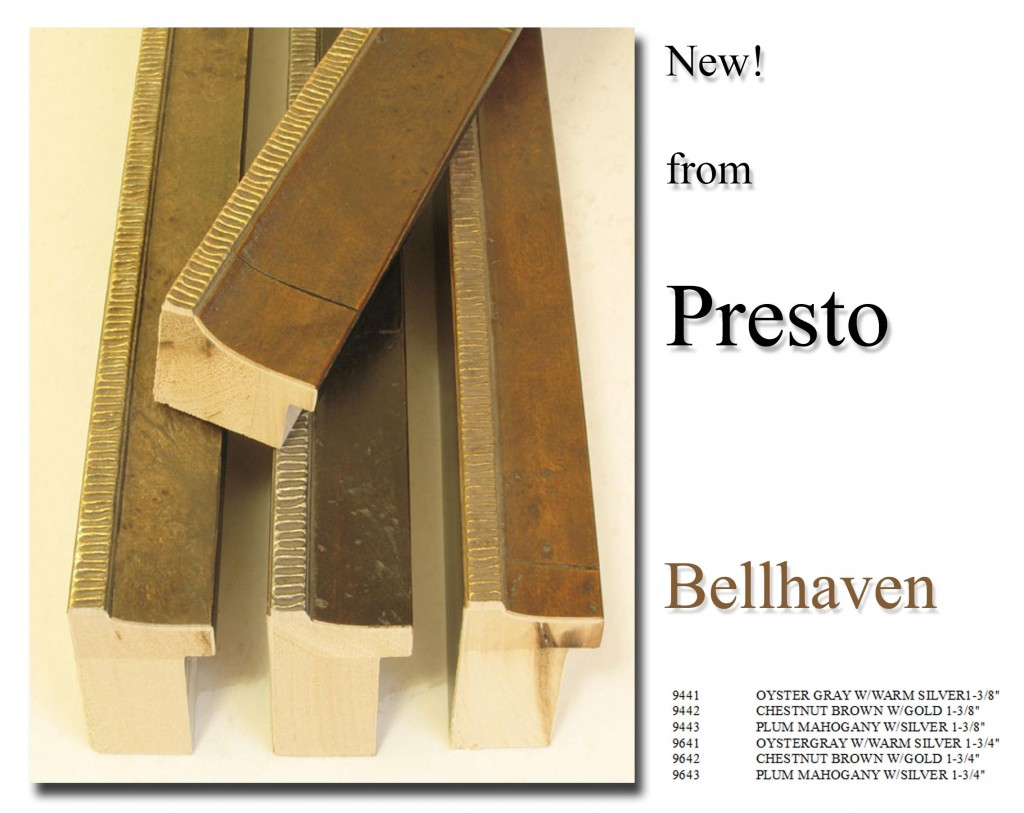 Bellhaven New Products