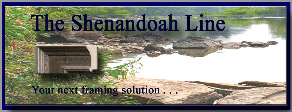 Shenandoah Line Alternate